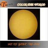 200W de haute qualité C.P. de > lumière d'étape de profil 90 studios DEL