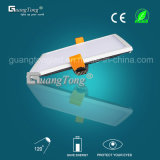 Grand dos de lampe de plafond du panneau DEL d'éclairage LED de l'usine 16W de la Chine