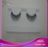 Cil de cheveux humains de 100%