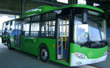 Dongfeng EQ6120 GNC City Bus / Bus 12m