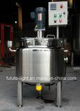De elektrische het Verwarmen Smeltende Machine van de Chocolade
