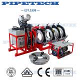 Machine en plastique de fusion de cornière de pipe et d'ajustage de précision 315mm