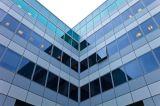 Aangepast Kleurrijk Afgedrukt Glas Toughed voor de Bouw