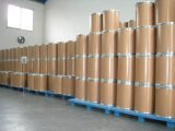 Uittreksel 20% van het Blad van de seneplant Sennosides