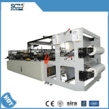 Aufblasbarer Luft-Spalte-Beutel, der Maschine herstellt