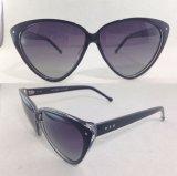 Óculos de sol polarizados Acetate&Metal P01090 da forma