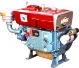 농업을%s 차가운 단 하나 실린더 디젤 엔진이 Zs1115 22 HP에 의하여 급수한다