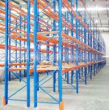 Palletの鋼鉄Warehouse Rack