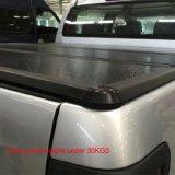 Трудные крышки кровати тележки для кабины экипажа RAM 1500 кровати 2014+ курьерской одиночной