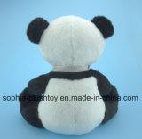 Brinquedo enchido macio da panda do luxuoso