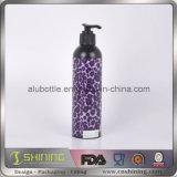 Aluminiumflasche für Kopfhaut-Reiniger