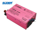 Suoer fusible externo de 500W DC 12V a 230V AC Car Power Inverter (KFA-500A)