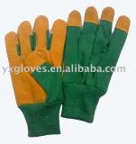 Gant de gant de travail-Gant de jardin-Gant bon marché-Gant de main-Gant de sécurité-Gants-Gant en cuir