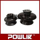 High Voltage, Ceramic Insulator를 위한 Quality 높은 Porcelain Pin Insulator