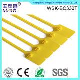 Joint en plastique de récipient en plastique de shopping en ligne d'usine de joint de Zhejiang (pp)