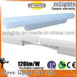 T5 Röhrenstreifen-Leuchten der Leuchtstoffgefäß-LED
