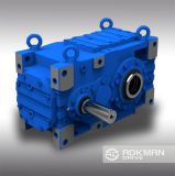 Einfach Mc-Serien-industrielles Getriebe zusammenbauen