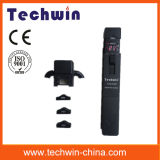 identificador Tw3306e do cabo 800-1700nm ótico com adaptador diferente