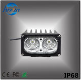 高品質LED車ライト5.5インチ30Wの点の洪水の道のセリウムのRoHSによって証明される自動車部品を離れたトラックUTV SUVのためのコンボのビームLED作業ライト