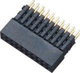 2.0mm Weibchen-Vorsatz-Verbinder