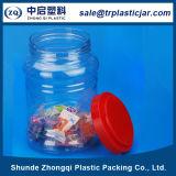 Scatola metallica di plastica della caramella di vendita calda