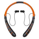 Neues Sport Wireless Stereo Bluetooth Earphone mit Bauzustands-Übersichtsbericht V4.0 Chipset