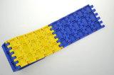 Correia modular plástica do produto comestível de Qnb para o transporte