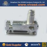 Commande numérique par ordinateur d'aluminium de haute précision d'OEM usinant les pièces de rechange automatiques