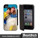 Крышка телефона Bestsub выдвиженческой напечатанная сублимацией для iPhone4/4s (IPK30K)