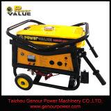 유럽 Market (ZH2500-ET)를 위한 2014 2kw Petrol Portable Generator