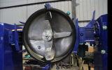 Cm 300 litres de mélangeur automatique de conteneur