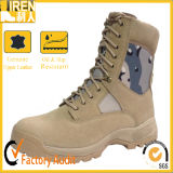 Deserto superior Boots de Morden Good Quality Leather Rubber para Military