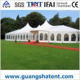 方法高品質の結婚披露宴のイベントのテント