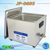 Filtre à air Ultrasonic Cleaner/Filters Ultrasound Cleaner Equipment 15L de parachutistes