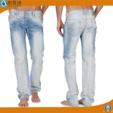 工場卸し売り人の方法伸張の綿のデニムのジーンズ