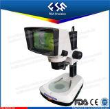 Microscopio Zumare-Stereo dello schermo dell'Nudo-Occhio 3D