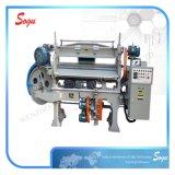 Xq1012 EVA PE EPE SBR 나누는 기계