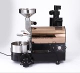 Automatisches Electric u. Gas 6kg Coffee Roasting Machine