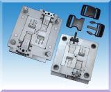 Modelagens por injeção para curvaturas plásticas, fabricante plástico da modelagem por injeção