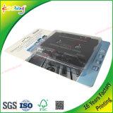 16 de Verpakking van de Oplossingen van de Verpakking van de Blaar van de Fabrikant van de jaar/van de Kaarten van het Document van de Blaar