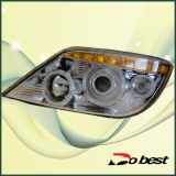 Nuovo Design LED Head Light per Bus