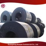 主な鉄骨構造の建築材料の熱間圧延の鋼鉄ストリップの炭素鋼