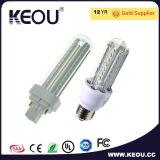 E27/E40/G24/B22 기본적인 LED 옥수수 전구