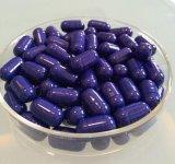 Capsule vide de sûreté vide de capsules séparée et taille 00 de capsule de Fulled