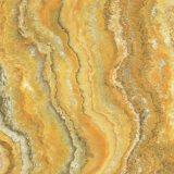 Colore di marmo decorativo della stagnola/pellicola del PVC per la pressa laminata di vuoto