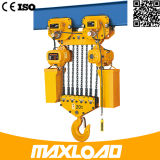 Grua Chain elétrica de China Du-750 500kgs