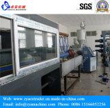 Machine d'extrusion de pipe d'isolation thermique de HDPE