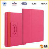 Neuer Entwurfs-zurück Deckel für iPad Luft 2 iPad 6 PU-ledernen Tablette-Kasten
