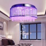 Luz pendiente de música inteligente manera vendedora caliente Función de techo