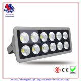 60 indicatore luminoso di inondazione di angolo a fascio di grado 200W LED con IP65 impermeabile